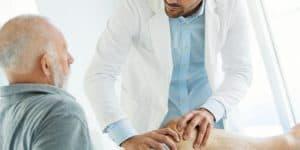 tratamento ortopédico especializado no idoso
